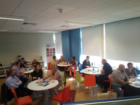 East Belfast Drug and Alcohol Network