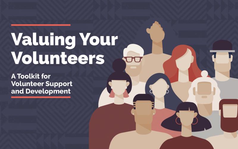 Volunteering Toolkit